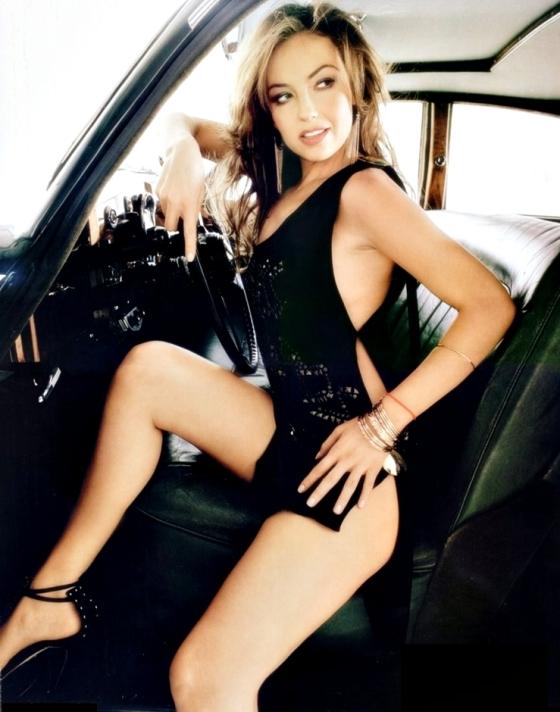 Thalia Sexy