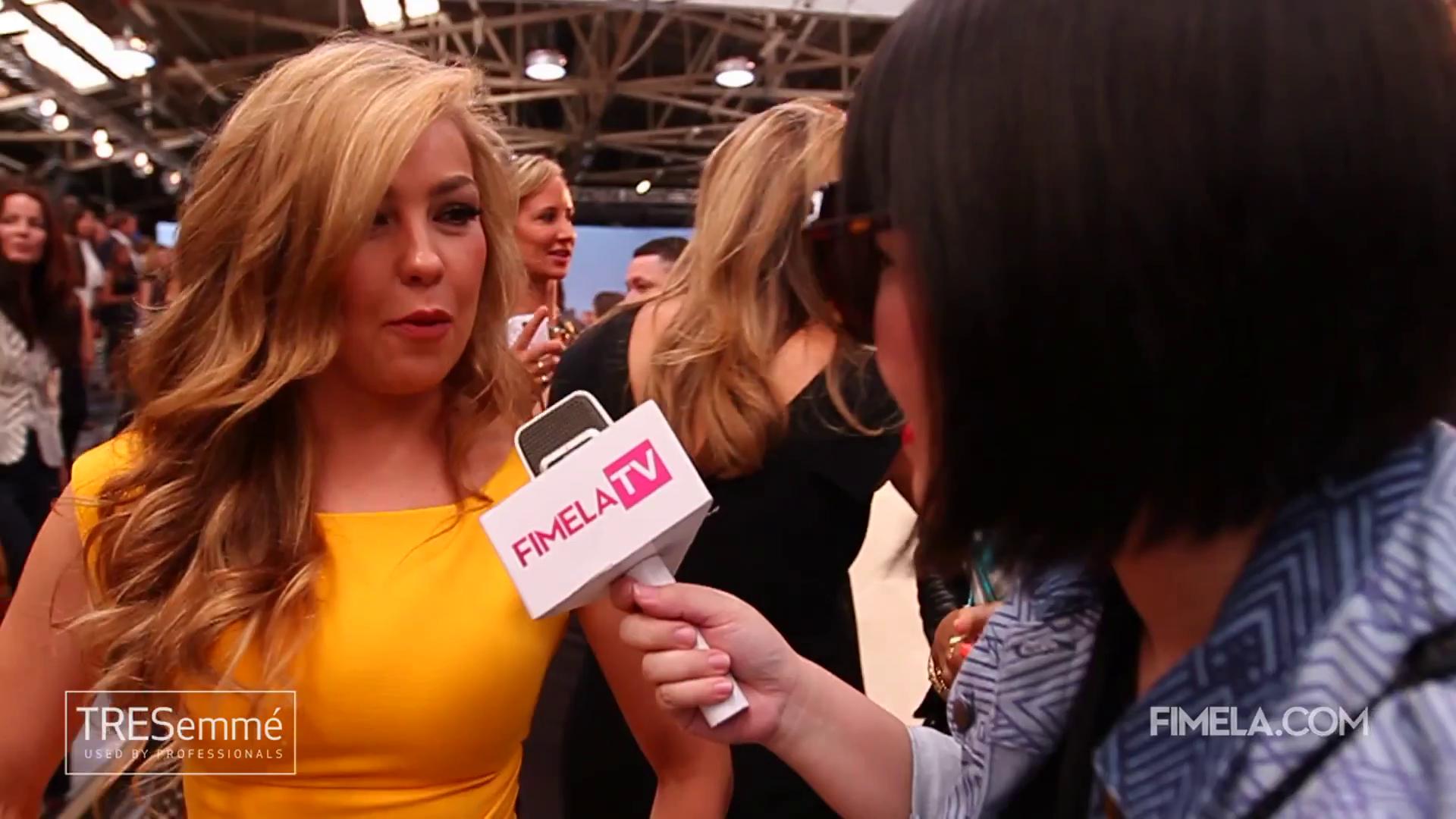 Thalia Interview Fimela TV (2)