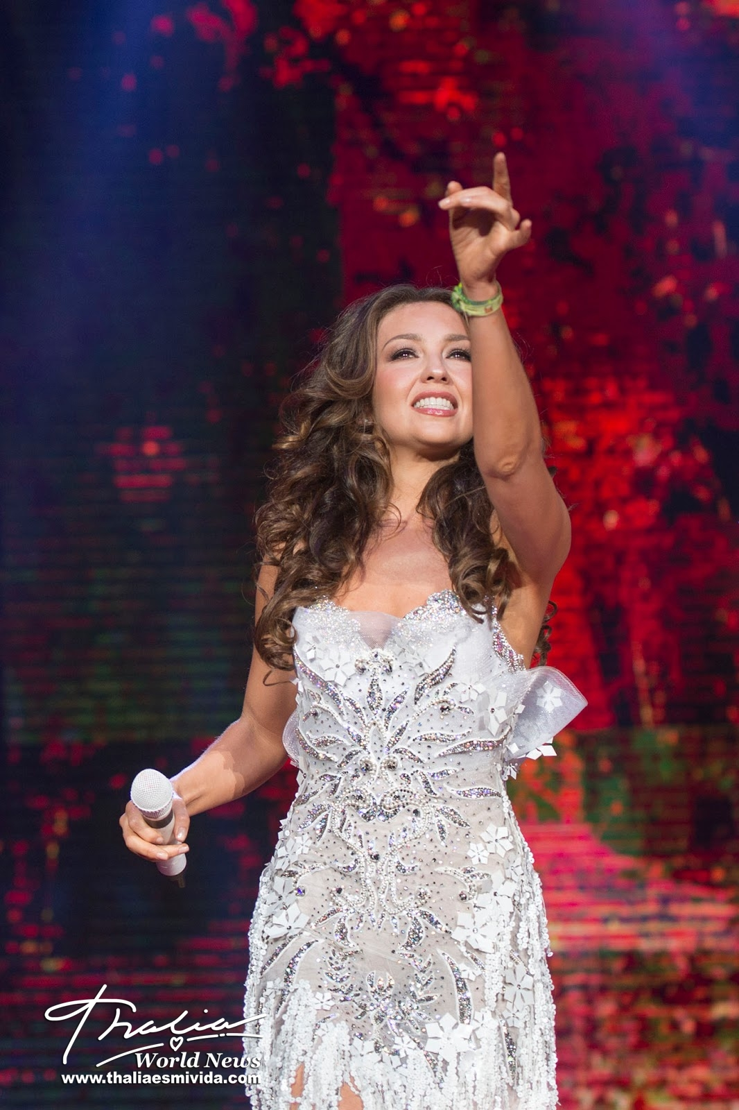 Image result for thalia viva tour