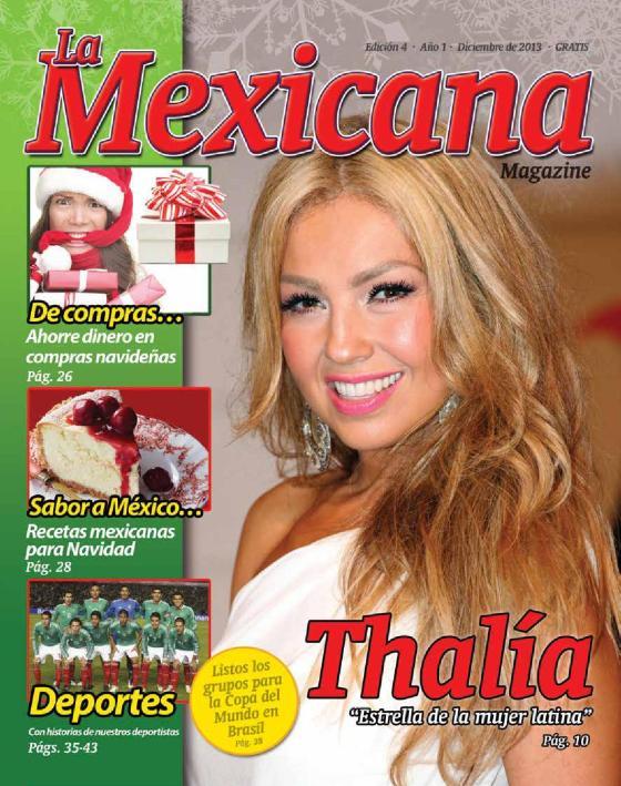 La Mexicana 1