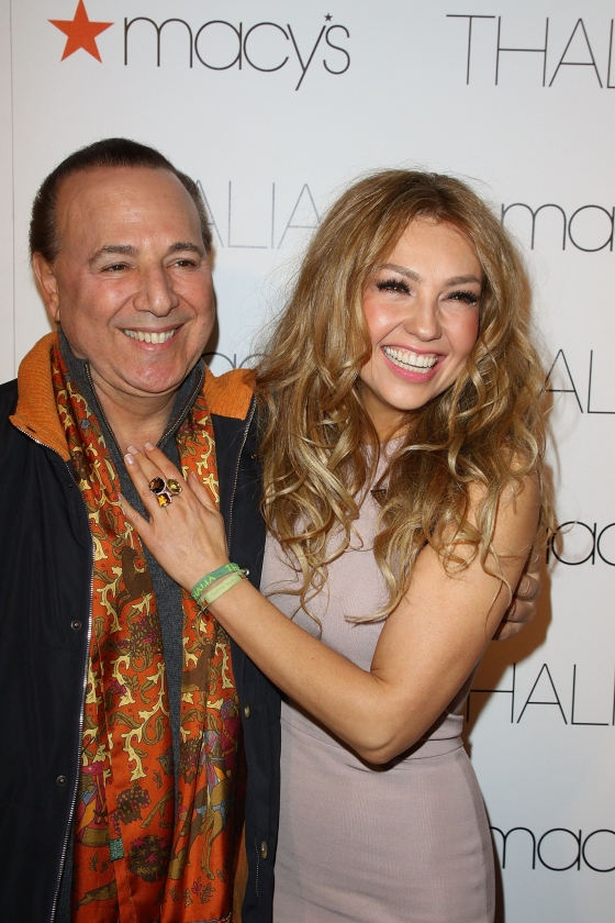 Macy's Announces Exclusive Deal For New Thalia Brand
