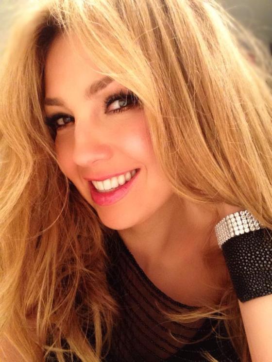 Thalia Rubia
