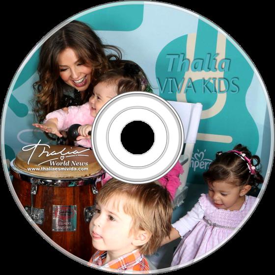 Montaje Thalia Viva Kids