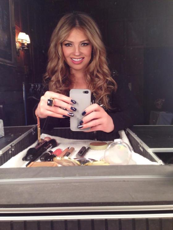 Thalia Macy's 2015 Colection