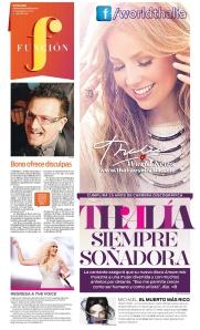 Thalia Scan Periodico Excelsior